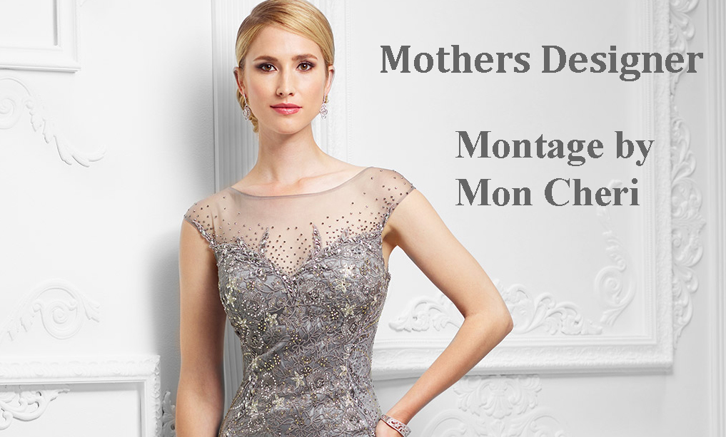 Mothers Designer Montage by Mon Cheri