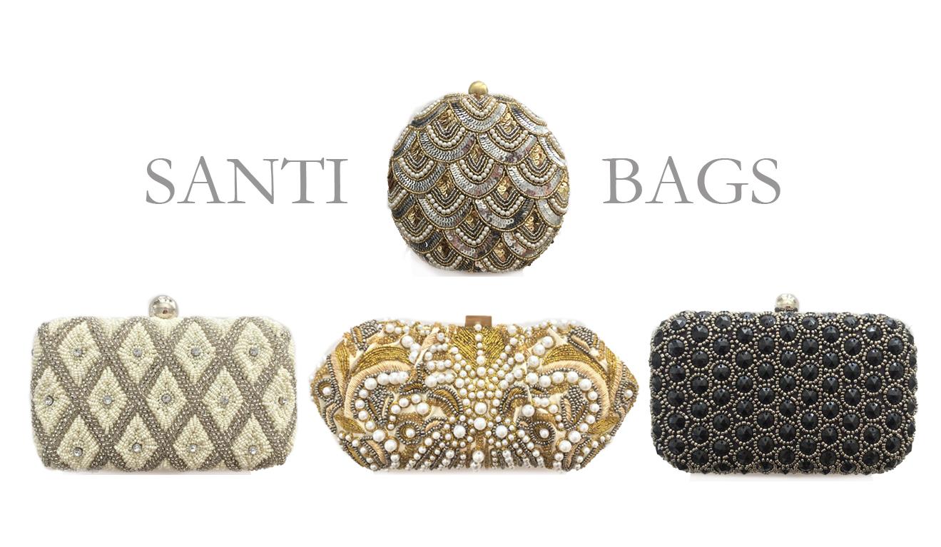 Spotlight – Santi bags
