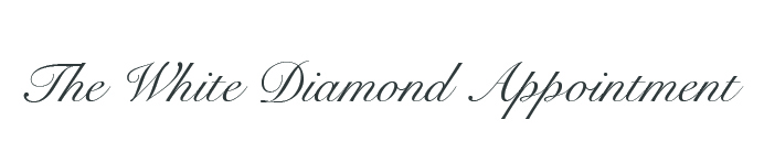 The White Diamond Appointment