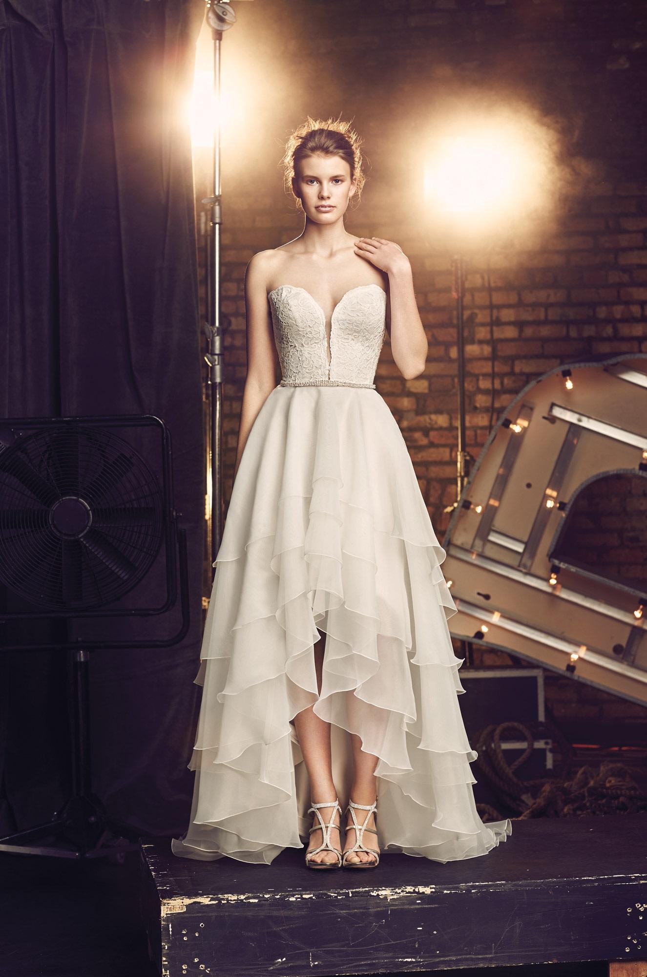 Mikaella Bridal Gowns