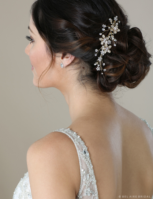 Bel Aire Bridal 6577