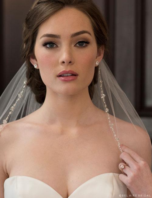 Bel Aire Bridal V7353 2