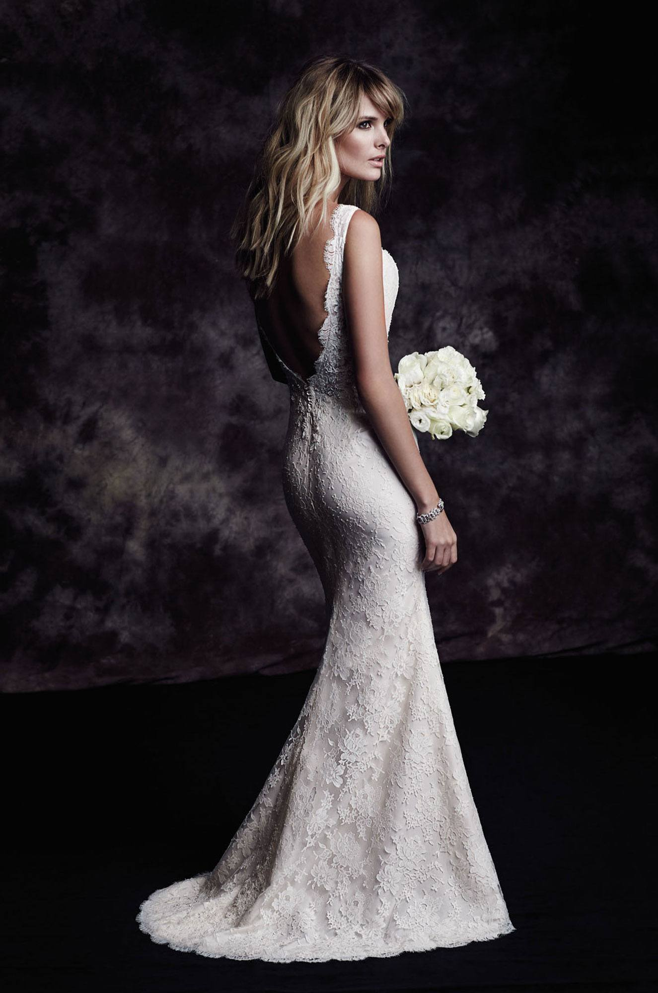 Paloma Blanca Bridal Gowns