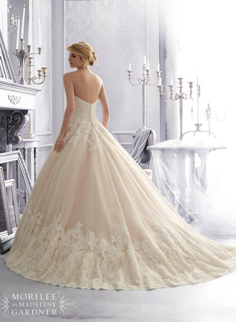 Mori Lee Bridal Gowns