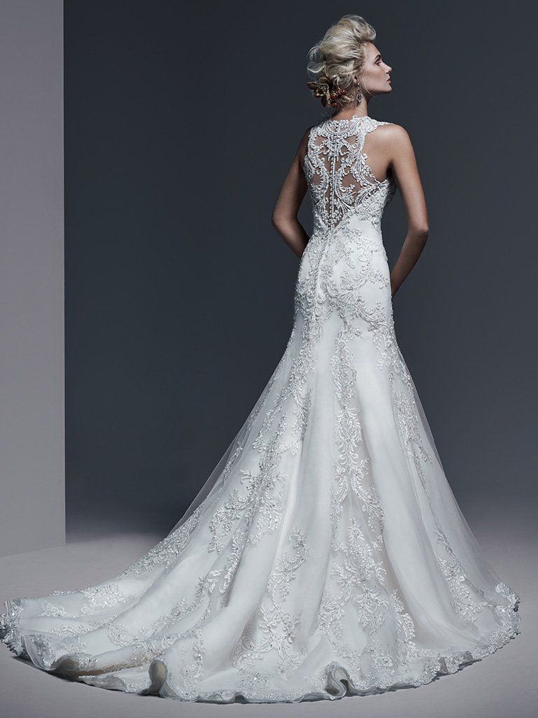 Sottero and Midgley Monticella 5SR604 back 1