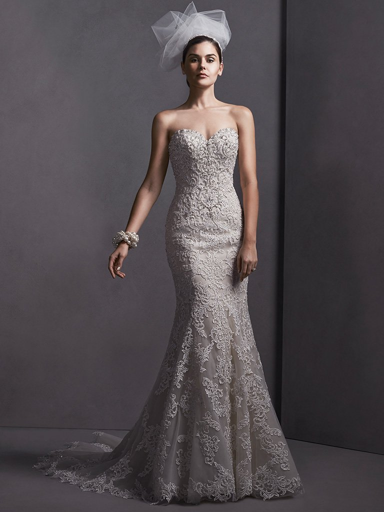 Sottero and Midgley Stella 5SS114LU front 2