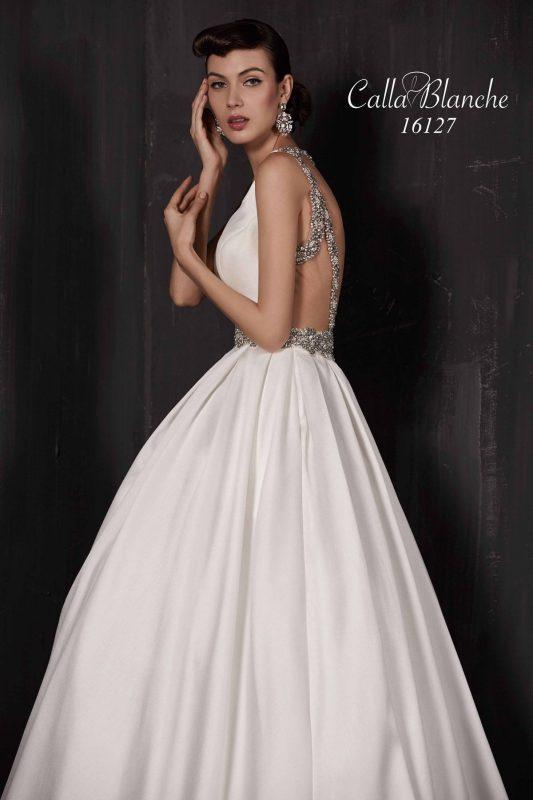 Calla Blanche Bridal Gowns