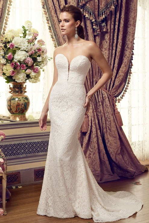 2152 mikaella by paloma blanca wedding dress primary