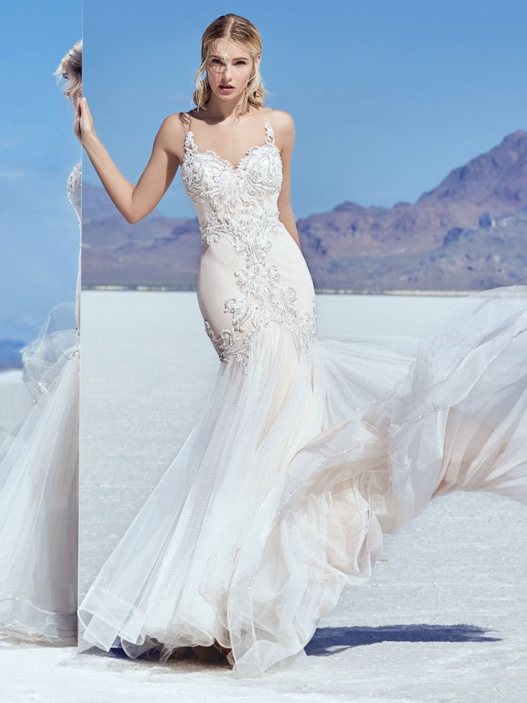 Sottero and Midgley Wedding Dress Khloe 8SC512 Alt1