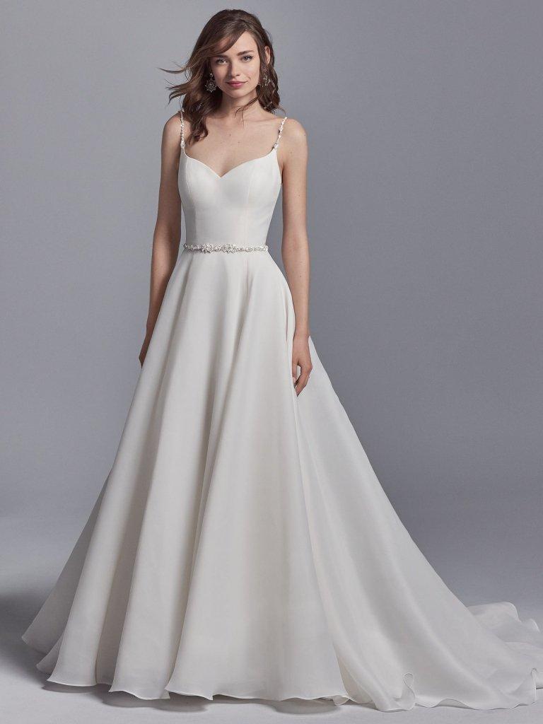 Sottero and Midgley Wedding Dress Kyle 8SC505 Main