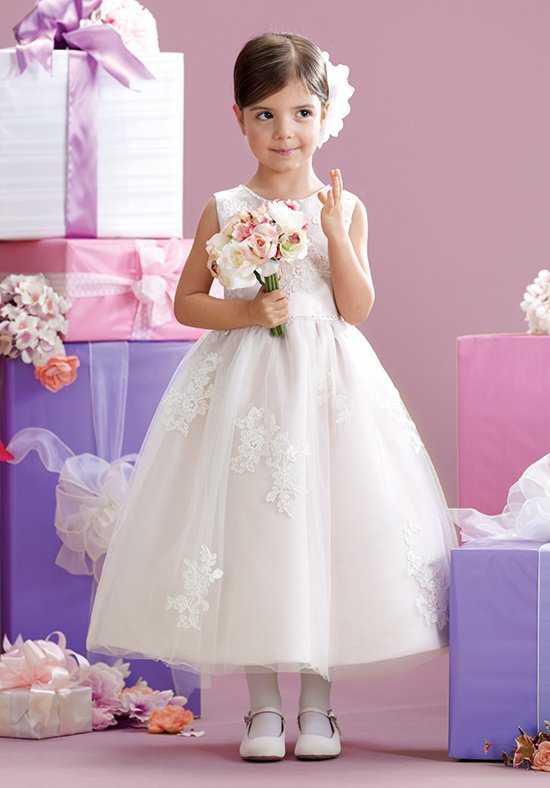 Flowergirls & Junior Bridesmaids