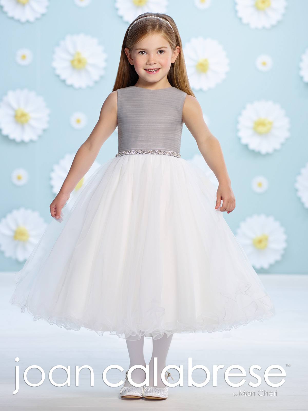 Flower Girl Dresses and First Communion Dresses for 2016