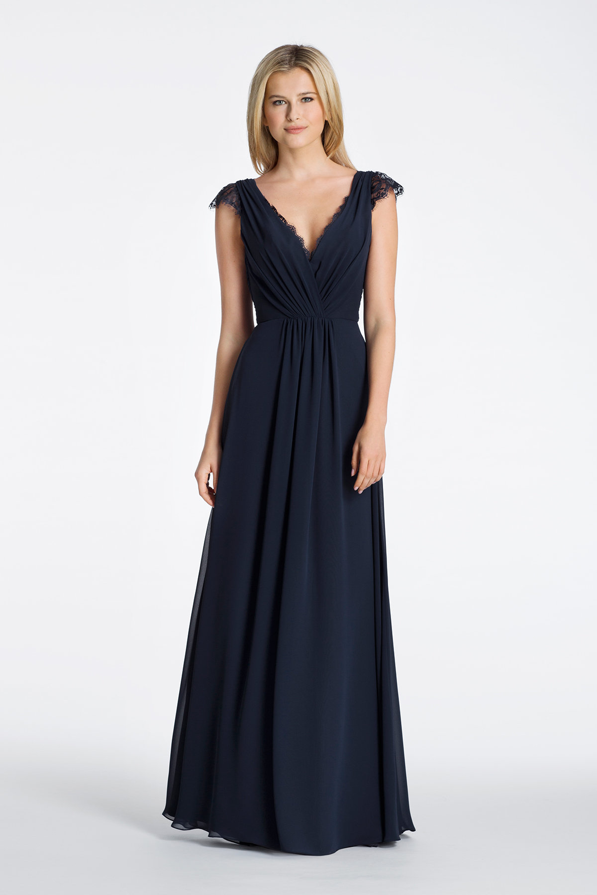 jim-hjelm-occasions-bridesmaid-chiffon-a-line-draped-v-neckline-natural-lace-trim-cap-sheer-lace-back-5600_x7