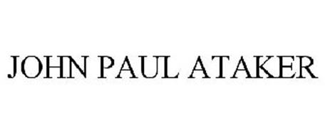 john paul ataker 1