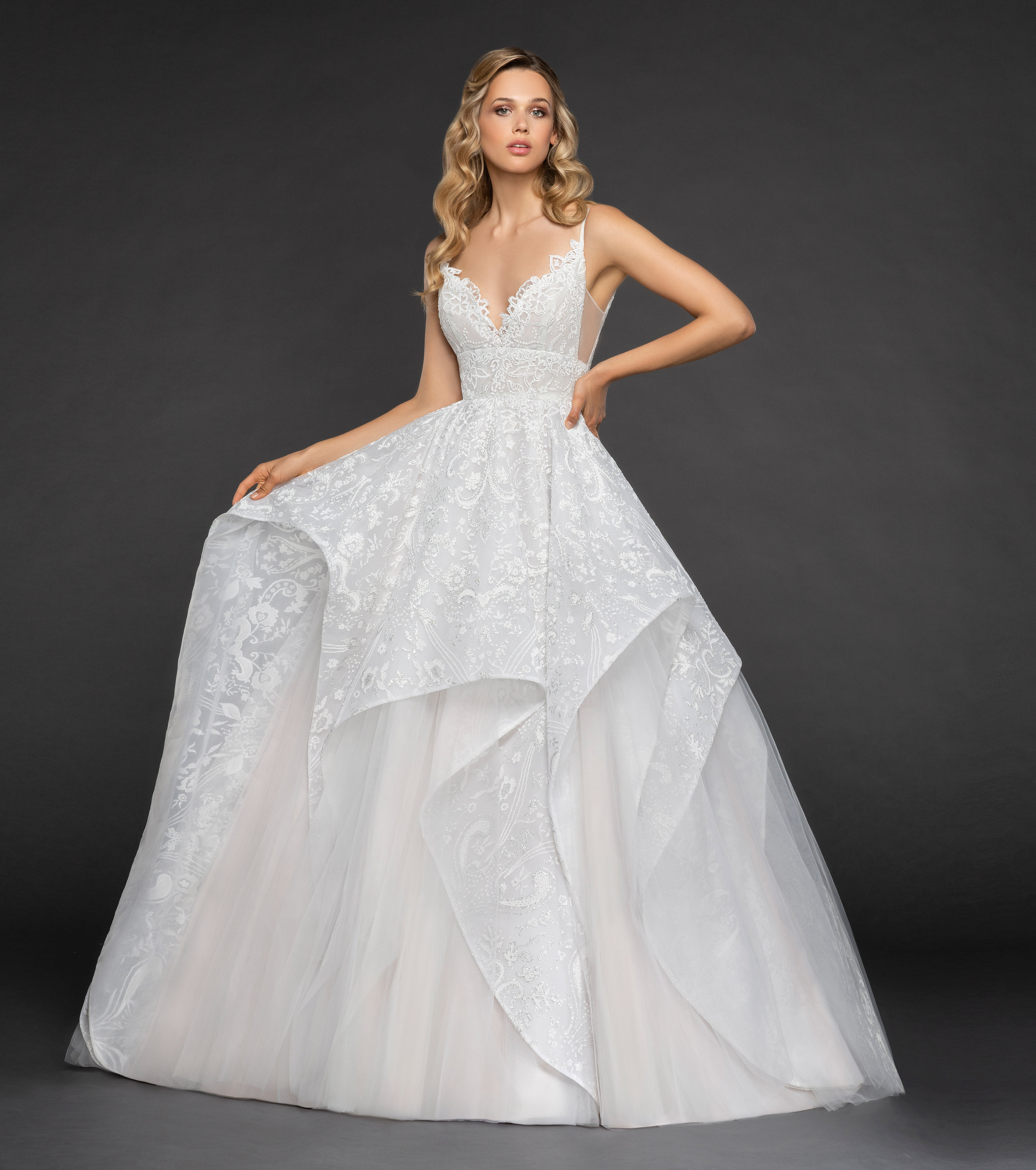 hayley-paige-bridal-fall-2018-style-6850-markle_6