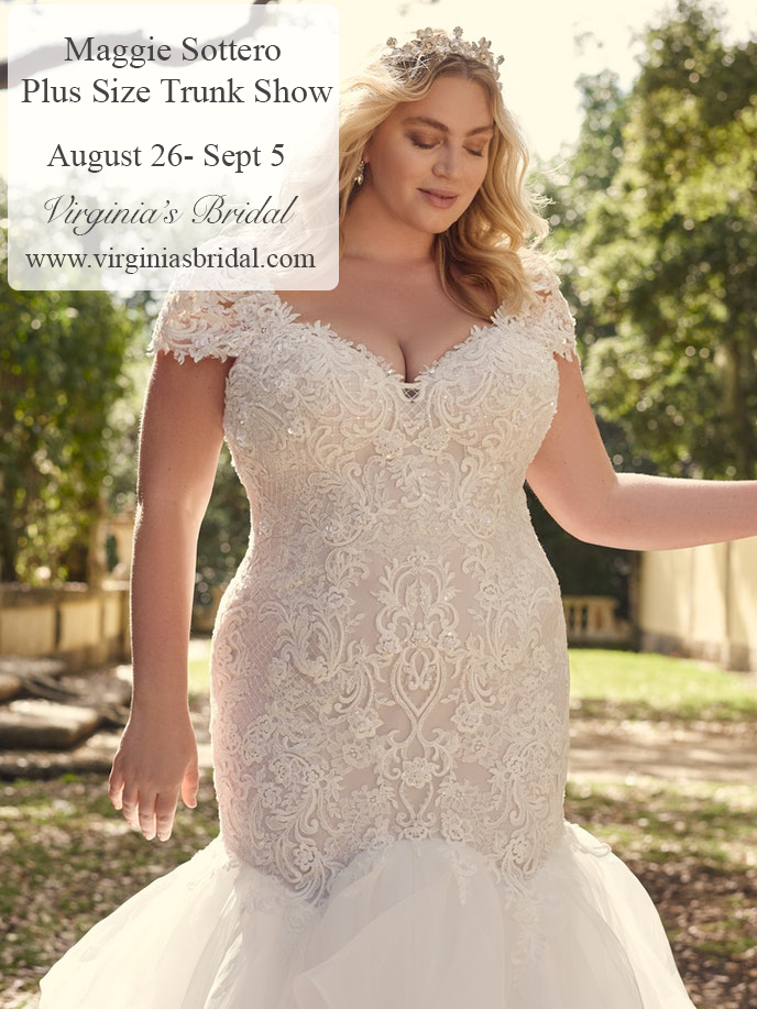 Maggie Trunk Show August 2021